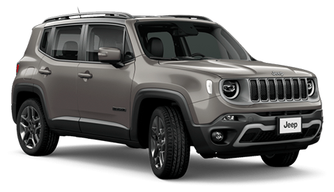 Jeep Renegate (Automatic)