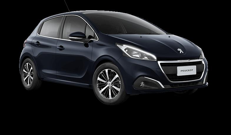 Peugeot 208 Auto