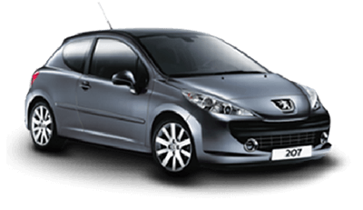 Peugeot 207 Auto